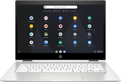 "2-in-1 14"" Touch-Screen Chromebook"