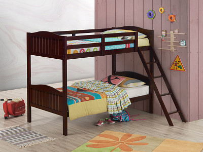 Littleton Twin over Twin Bunk Bed