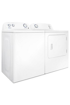 Amana Top Load Laundry Pair