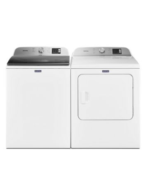 Maytag Top Load Laundry Pair