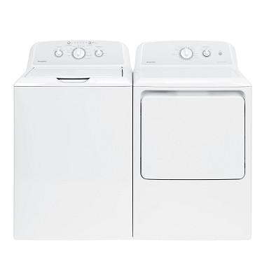 Hot Point Washer and Dryer Laundry ...